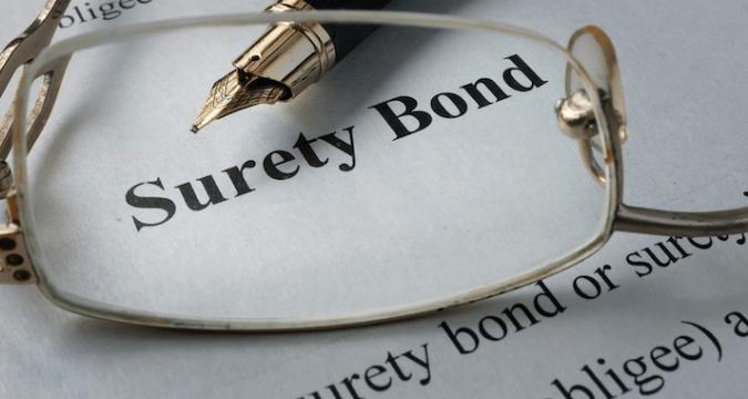 Jaminan Surety Bond